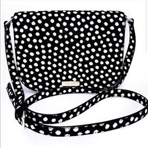 Kate Spade Carsen Musical Dot Crossbody Bag